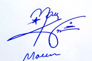 Moeen Signature Styles